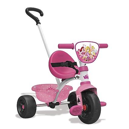 Amazon.com: Smoby 740317 Be Move Disney Princess – Triciclo ...