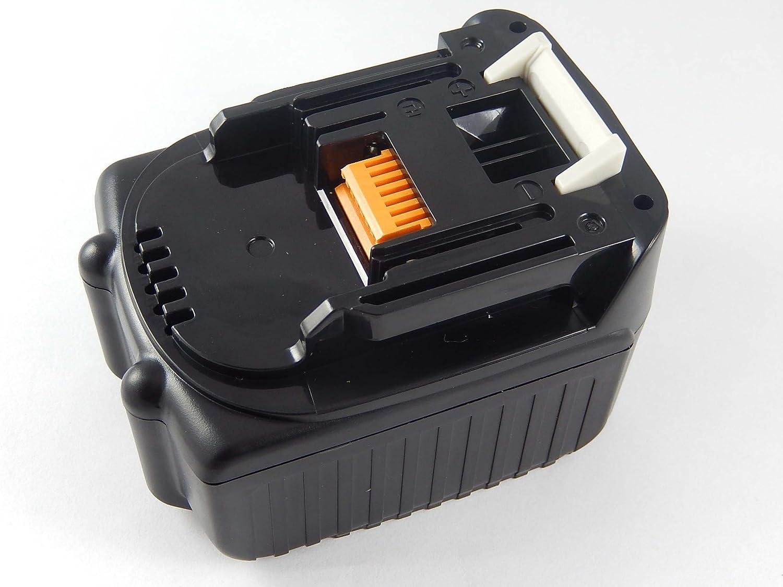 vhbw Batería Li-Ion 2000mAh (14.4V) para herramientas eléctricas ...