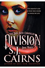 Division (Soul Seer Chronicles) Hardcover