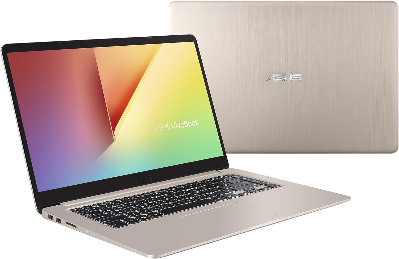 ASUS Vivo Book S510UA-BR249T - Ordenador Portátil de 15.6