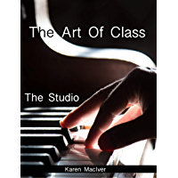The Art of Class: Studio book cover