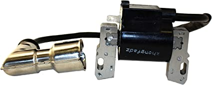 Ignition Coil for Briggs /& Stratton 695711 802574 493237 796964 492416 590454 799381 790817 692605 5-6.75HP Engine