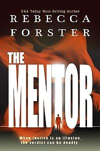 THE MENTOR, a legal thriller