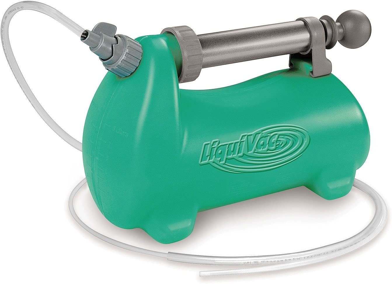 Air Power America 2000 LiquiVac Green Large Oil Extractor