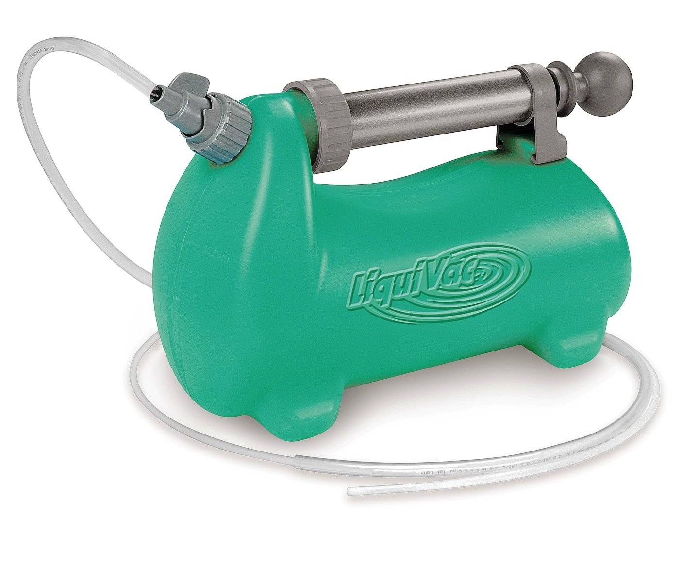 Air Power America 2000LV Green Large Oil Extractor by Airpower America