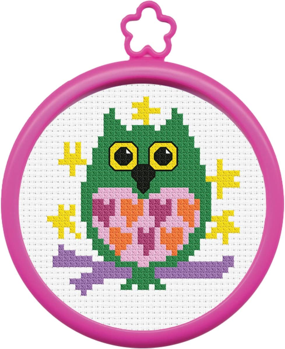 The Peacock Keeper Counted Cross Stitch A Little Nonsense Lindy Stitches Relished by the Wisest Men