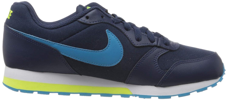 Zapatillas Unisex Ni/ños Nike MD Runner 2 PSV
