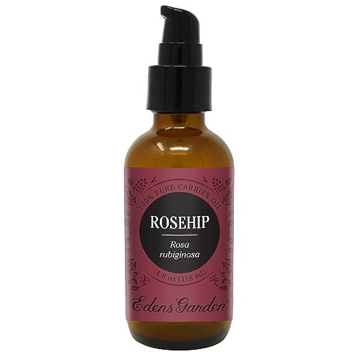 Rosehip Oil – Eden's Garden