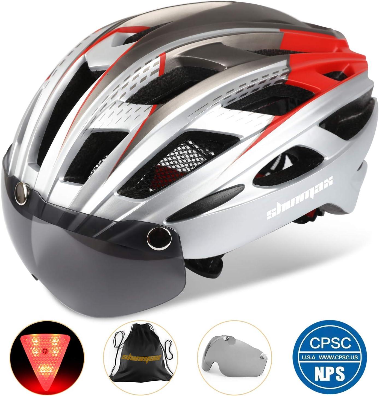 Les meilleurs casques vélo urbains 3