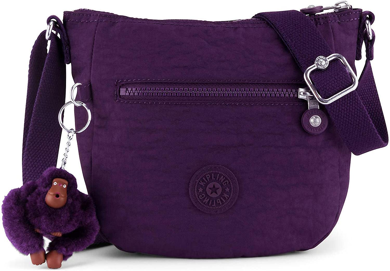 Kipling Bailey Saddle Bag...