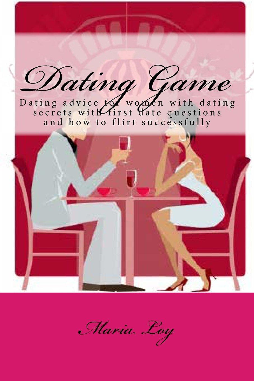flirting games dating games for women 2015