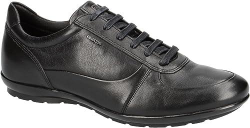 Geox Herren Uomo Symbol B Sneaker: : Schuhe