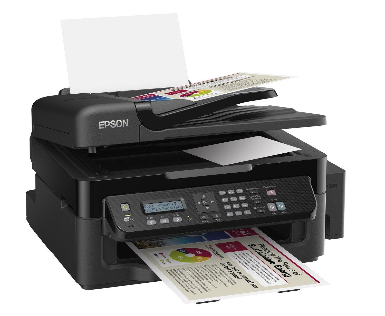 Epson Ecotank Genuine Printheads Et2500,Et2500,Et2600,Et2750,Et4500,L355,L555