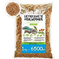 SHF-Natur Harina gusanos secar • 1kg • pescado