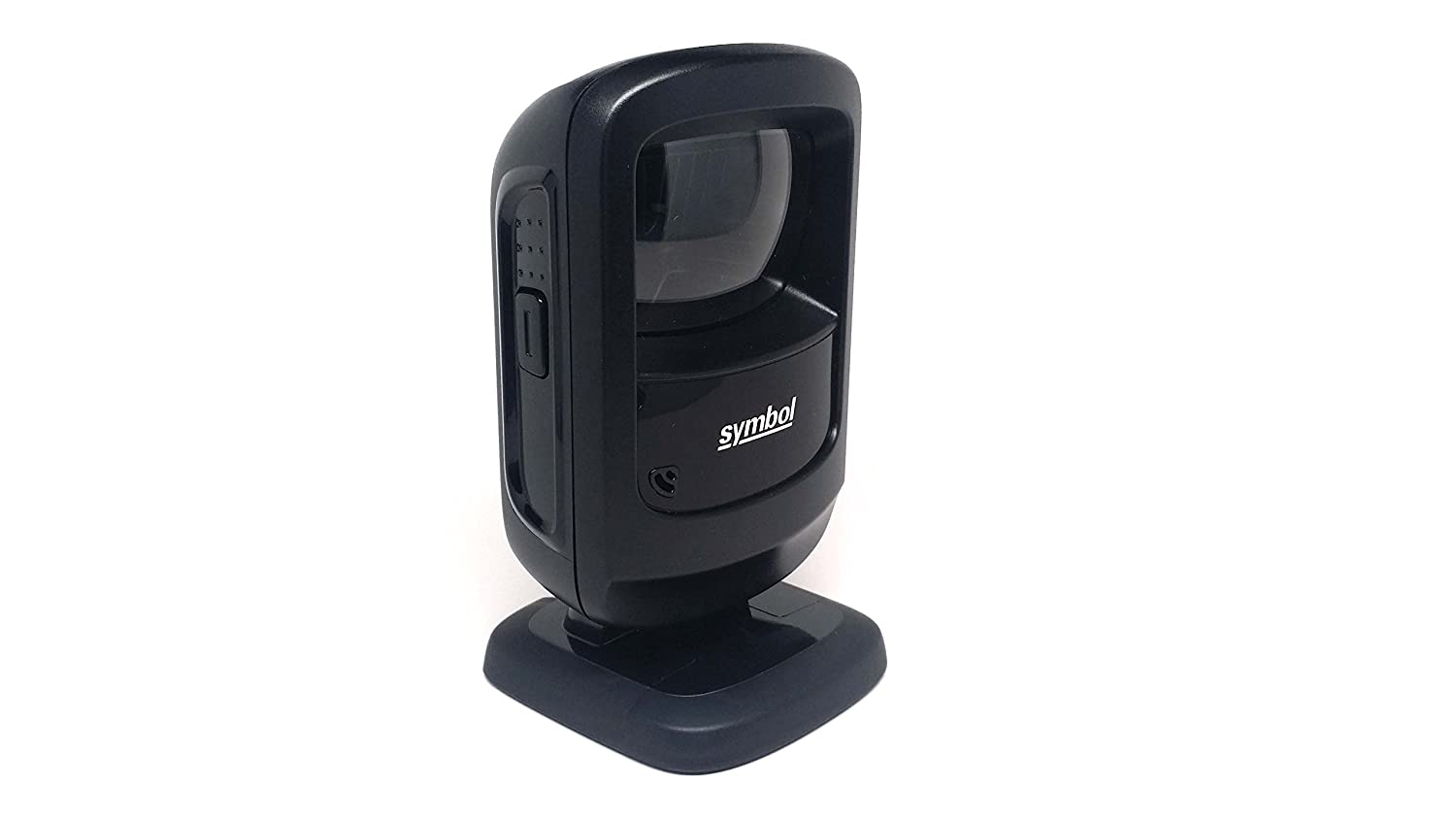 Zebra (Formerly Motorola Symbol) DS9208 Digital Hands-Free Barcode Scanner (1D and 2D) with USB Cable DS9208SR00004