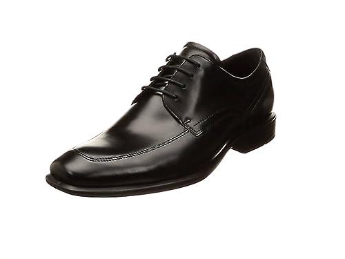 ECCO Cairo, Derbys Homme: : Chaussures et Sacs