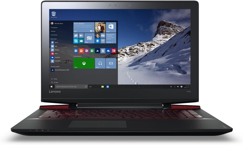 Lenovo Y700 Negro 512GB SSD: Amazon.es: Informática