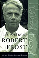 The Poetry of Robert Frost: The Collected Poems Paperback