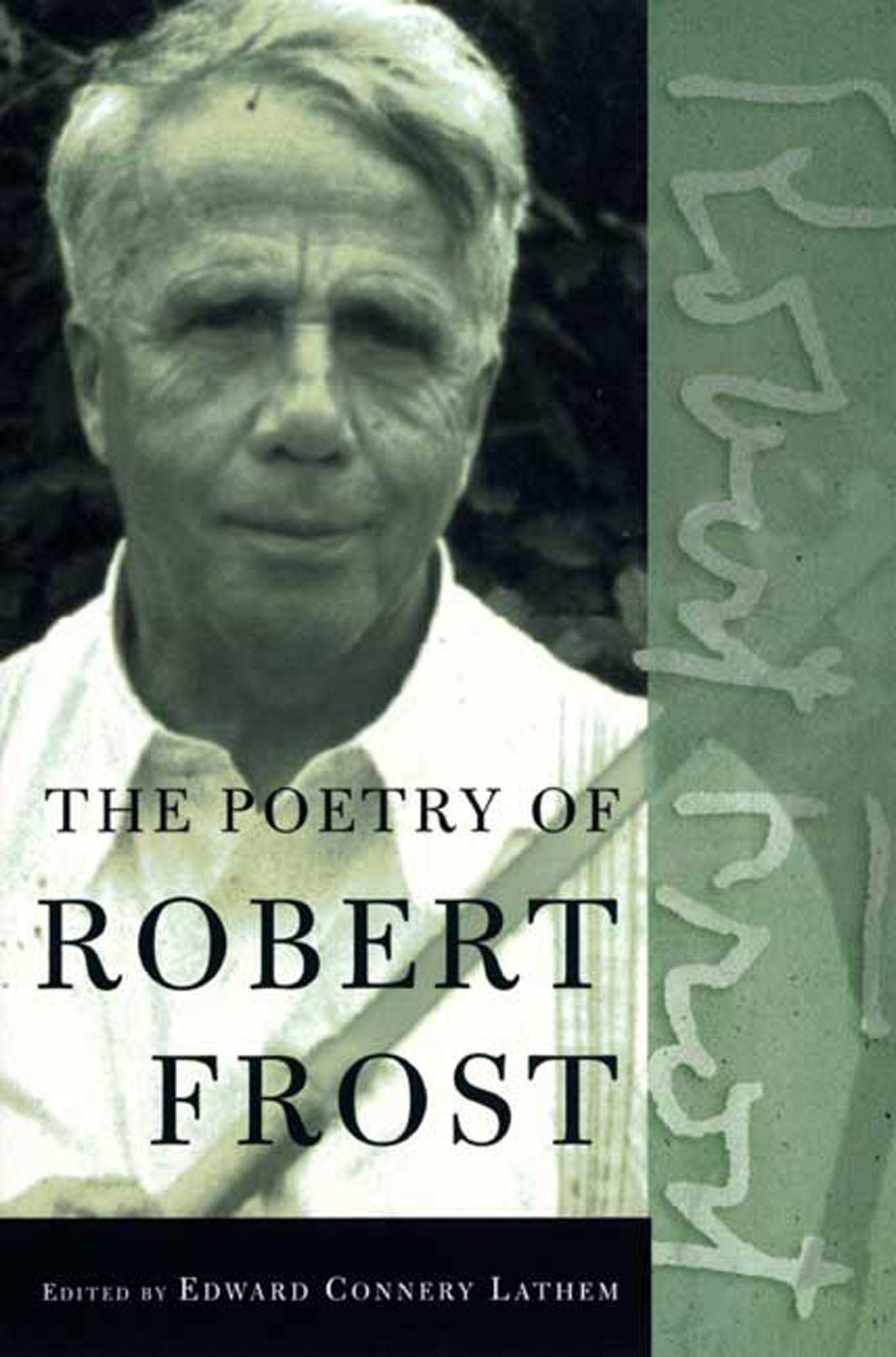 The Poetry of Robert Frost: The Collected Poems ebook