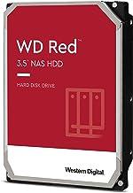 Western Digital 6TB WD Red NAS Internal Hard Drive - 5400