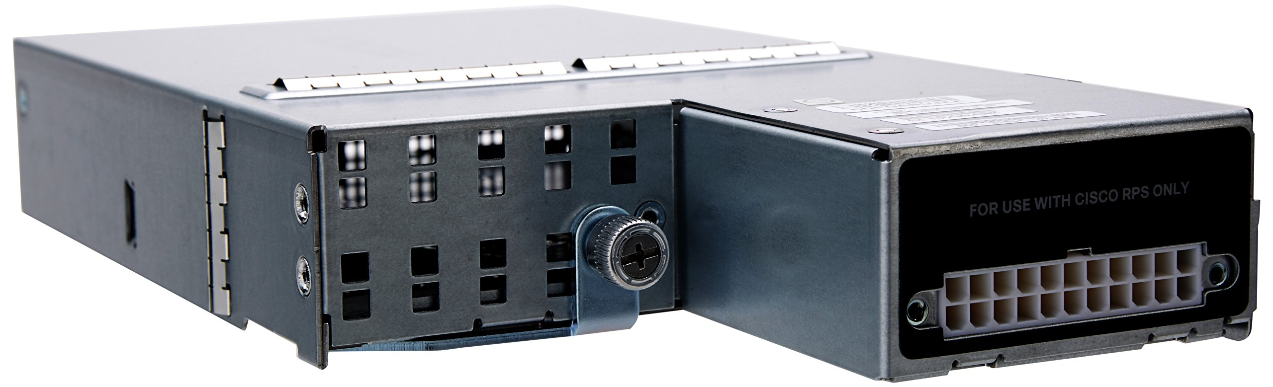 Cisco network device RPS adapter plate for 2921, 2951 & Redundant Power System 2300 (RPS-ADPTR-2921-51=)