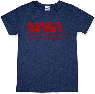 product image for Hank Player U.S.A. NASA (National Aeronautics & Space Administration) Men's T-Shirt