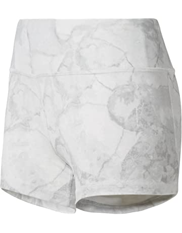 Reebok Fitnessshorts RC Lux Bootie Stone Pantalón Corto 53e23a3010d0c