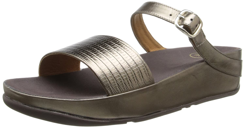 98ae1e421ea59d Fitflop Women s Souza Dress Sandal
