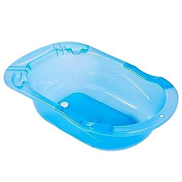 Amazon.com : Dream On Me Classic Baby Bathtub, Blue : Baby