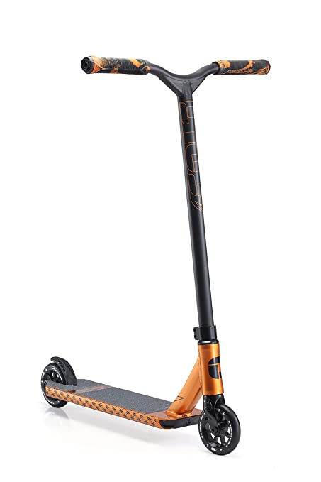 Amazon.com: Envyscooters COLT S4 - Patinete, color naranja ...