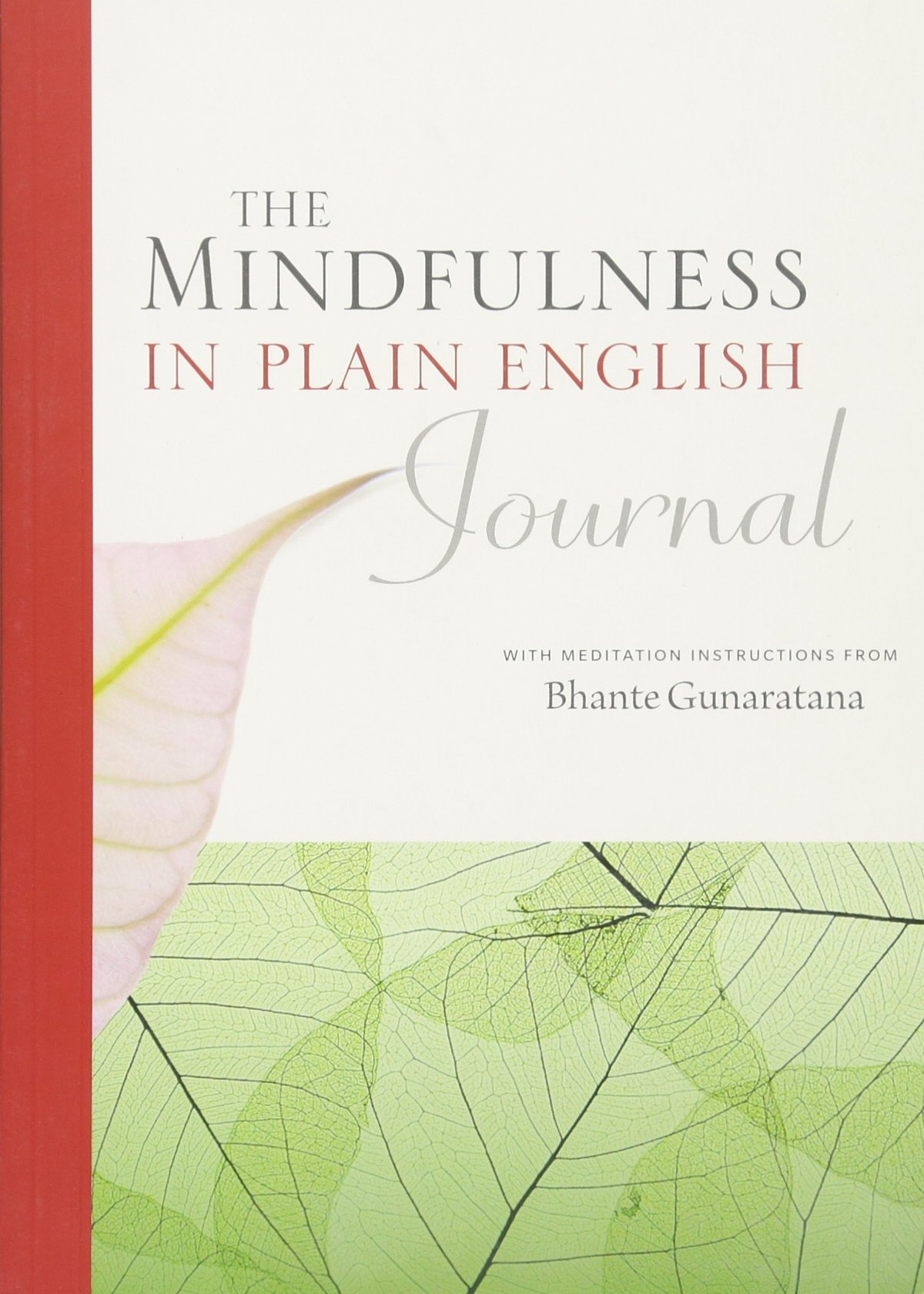 Download The Mindfulness in Plain English Journal ebook