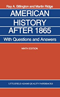 com american history before questions and american history after 1865 questions and answers littlefield adams quality paperbacks