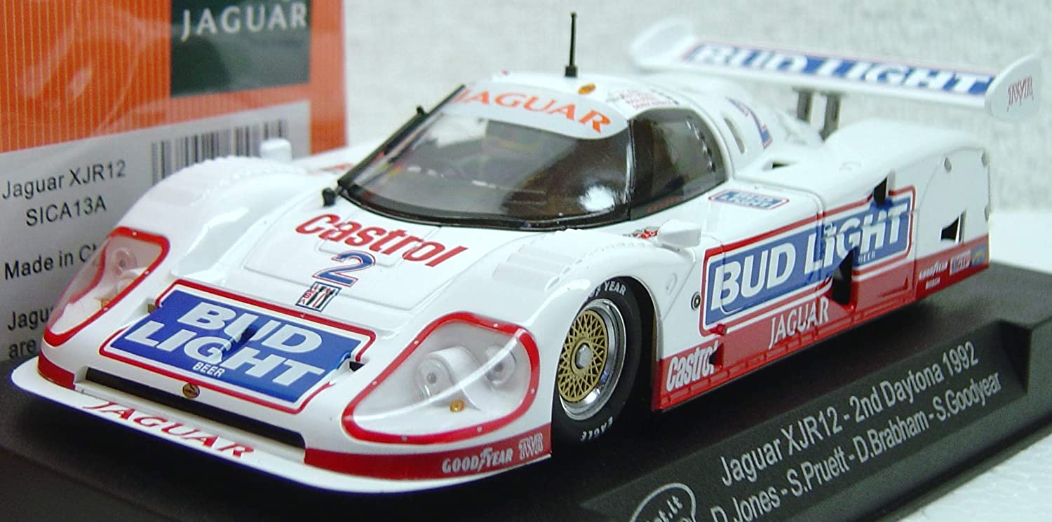 #SICA13a Slot.It Jaguar XJR12 1/32 Scale Slot Car 71dA6u6OqBLSL1500_