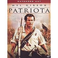 Il patriota(extended cut) [Italia] [Blu-ray]