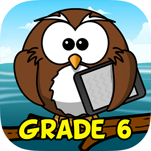 Sixth Grade Learning Games Free for $<!--$0.00-->