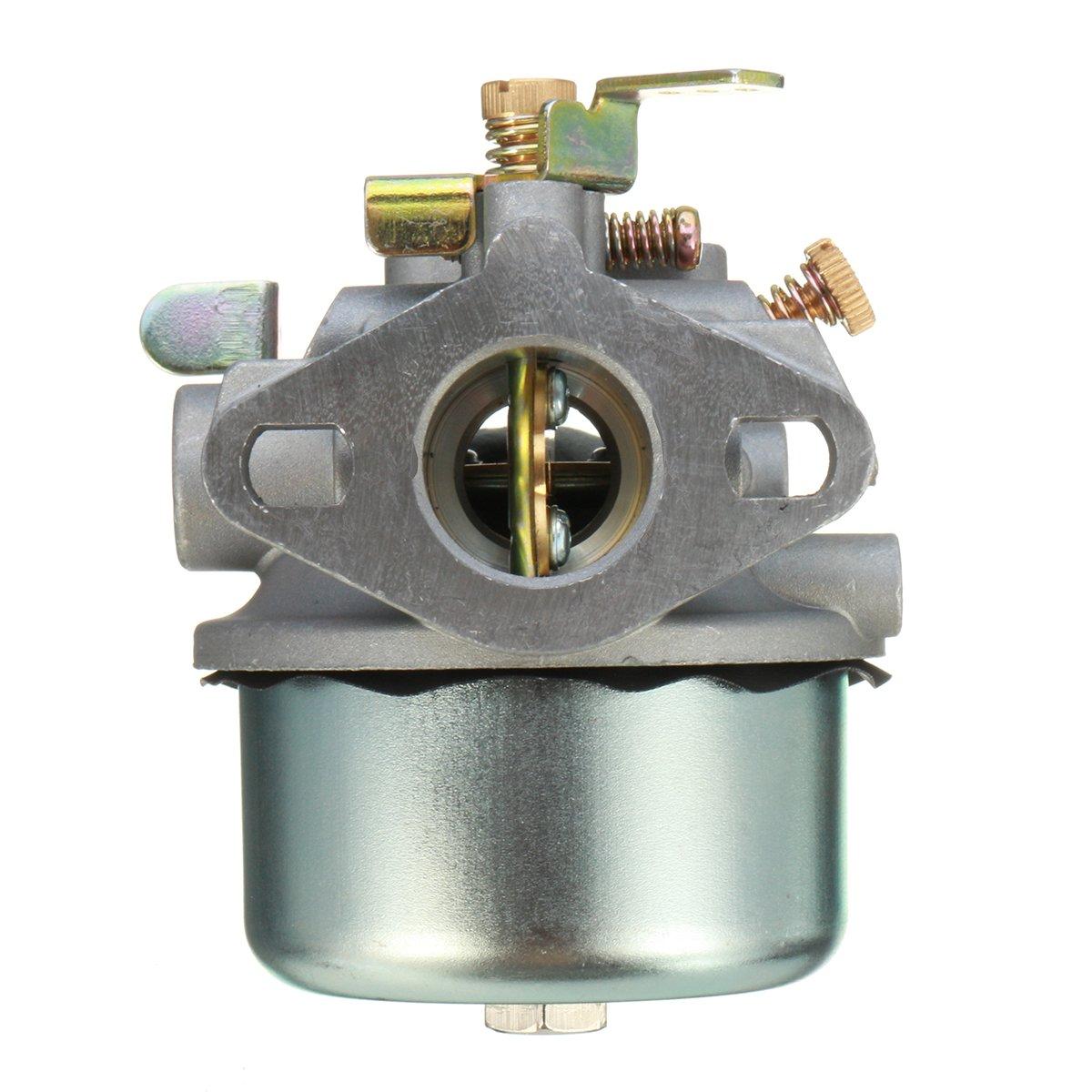Alamor Carburateur De Fer De Moteur avec Joint De Montage pour Kohler K90 K91 K141 K160 K161 K181