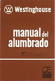 Manual del Alumbrado (Spanish Edition)