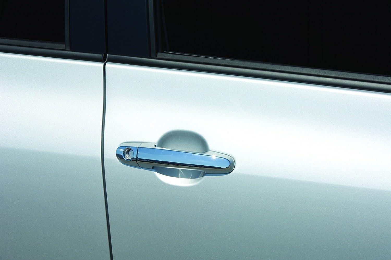 Putco 400242 Chrome Door Handle Cover
