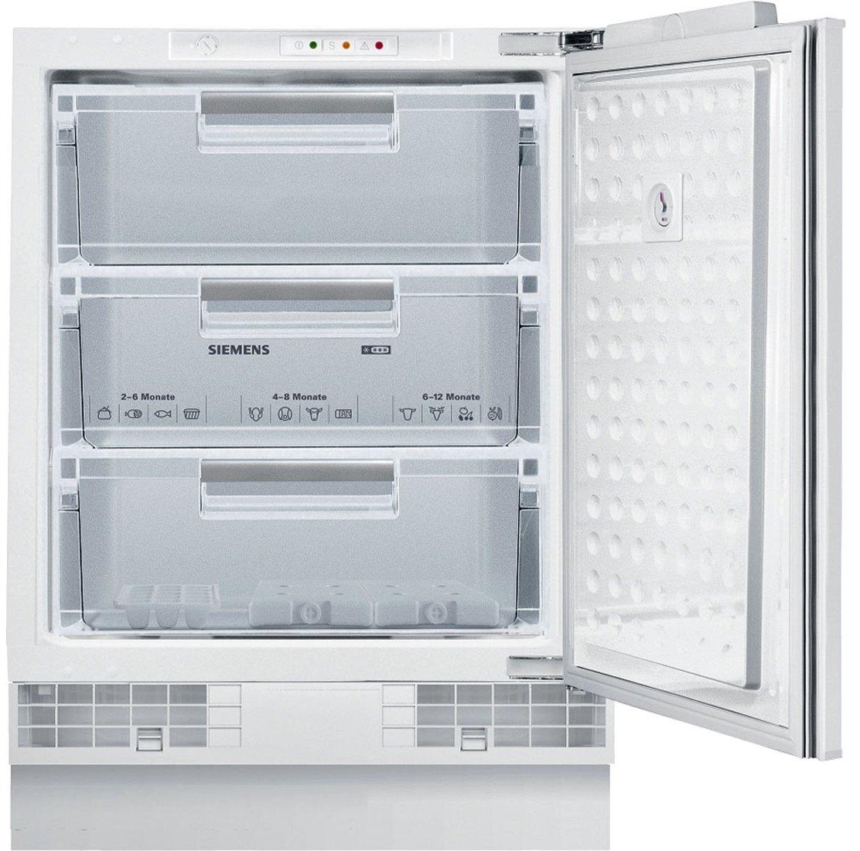Siemens GU15DA50 Integrado Vertical 98L A+ Blanco - Congelador ...