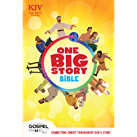 KJV One Big Story Bible