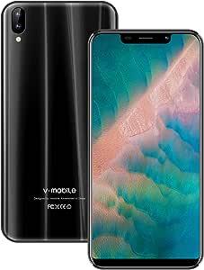 Moviles Libres Baratos XSpro Smartphone (Pantalla 5,85