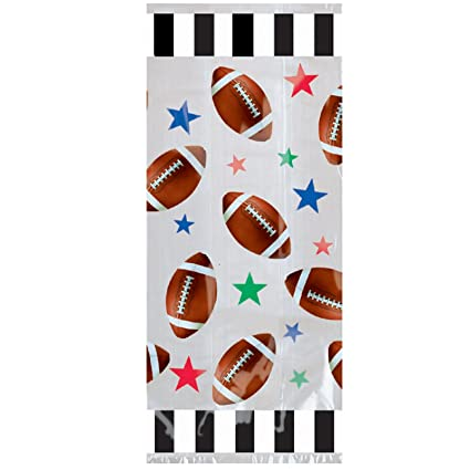 Fun giveaways for football party
