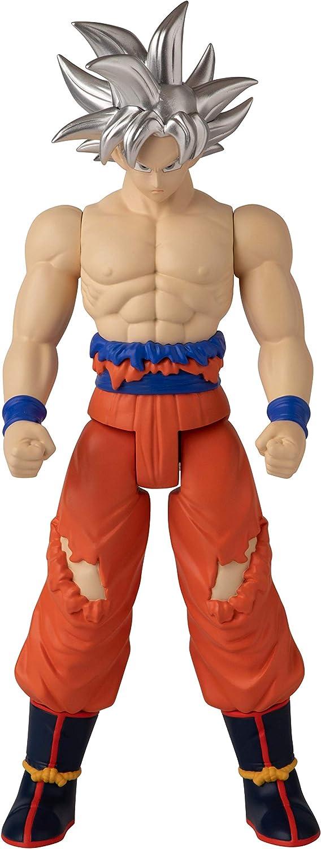 Dragon Ball Super - Ultra Instinct Goku Limit Breaker 12 inch Figure