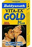 Baidyanath Vita Ex Gold Plus - 20 Capsules