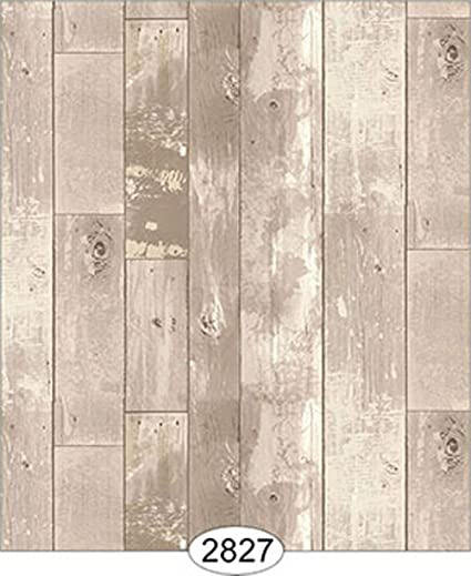 Amazon Dollhouse Flooring Wallpaper Reclaimed Wood Floor