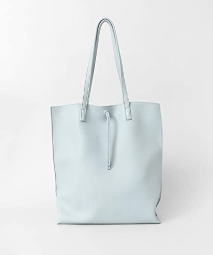 aeb2e61d7065 [アーバンリサーチ ドアーズ] 鞄 トートバッグ ソフトワイドトート レディース L/BLUE one