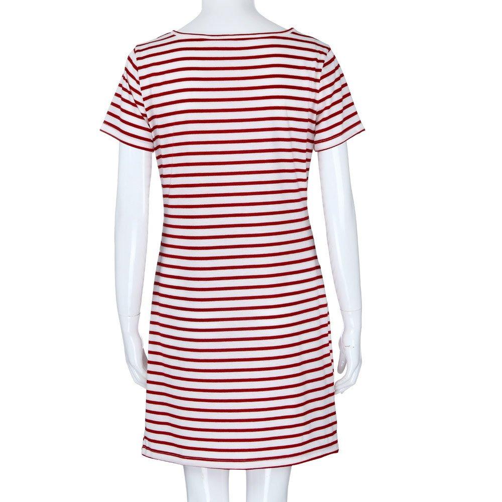 ZARUP-Vestir Vestido de mujer♥♥♥Zarupeng Vestido de maternidad de ...