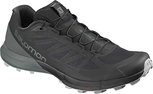 Amazon.com: SALOMON Sense Pro 3 Zapatillas de correr para ...