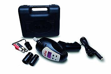 AEG 97135 SD 340 - Destornillador de Impacto con preselección Digital de la Velocidad (de