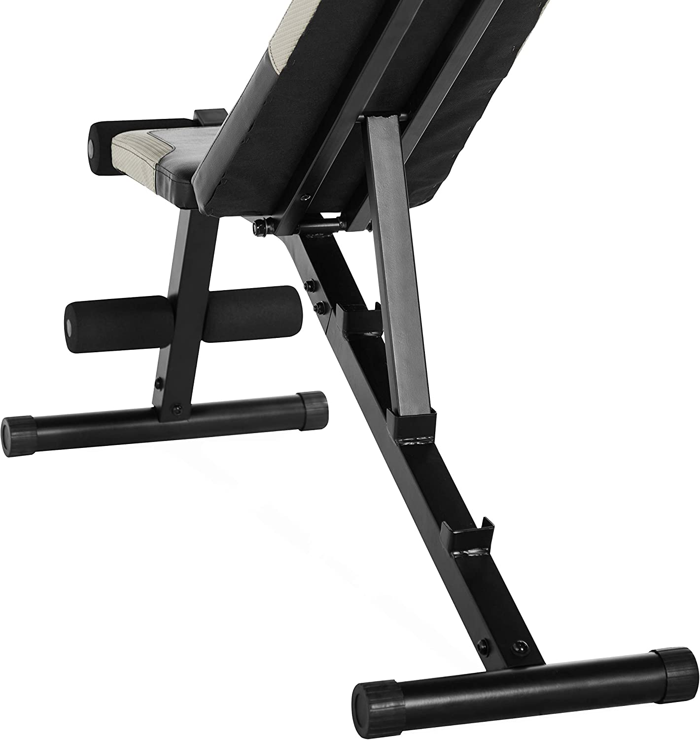 Cap Strength Utility FID Bench, 2018 Model : Sports & Outdoors